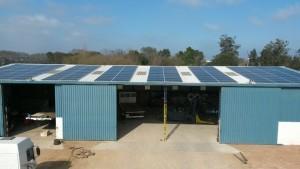 Planta Fotovoltaica 4